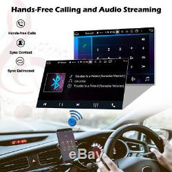 10 7 Android Car Gps DVD Bt Dsp Carplay For Mercedes-benz Viano Vito W639