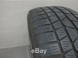 17 Inch Wheels D'hiver Mercedes Viano Vito W639 W447 V (f57)