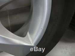 17 Inches Genuine Mercedes V-class W447 Vito Viano W639 (b30) Winter Tires