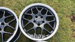 17 Rims 5x112 Mercedes W190 201 W124 Slk Clk C E Class 210 211 203 204 Vito