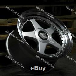 18 Dare F5 Alloy Wheels Mercedes Class S A217 W140 W220 W221 W222 5x112