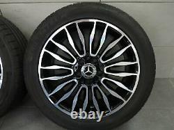 18 Inches Mercedes Class V W447 Vito W639 Rims A4474013700