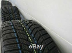 19 Inch Wheels D'hiver Mercedes Vito W639 W447 A4474015100 Amg Class V