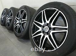 19 Inches Mercedes Summer Wheels Class V Amg W447 Viano A4474015100