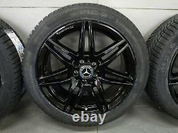 19 Wheels On Winter Inch Amg Mercedes Vito W639 W447 A4474015100 Class V