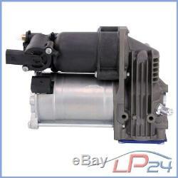 1x Compressor Air Suspension Mercedes Vito W-639 109-126