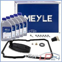 1x Meyle Automatic Transmission Box Oil Change Kit Mercedes Viano W639