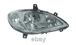 2x Phare Feu Feux Before Right-electric Free For Mercedes Viano (2003-2010)