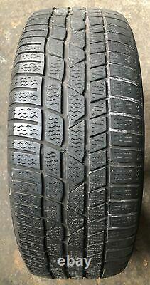 4 Original Mercedes-benz Winter 225/55 R17 101v V Class W447 Vito Viano A44740