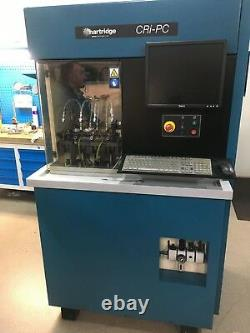 4x Injector Mercedes Sprinter A6460701487 0445115069 0445115033 Profi Set