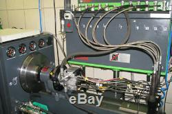 4x Injector Mercedes Sprinter A6460701487 0445115069 0445115033 Vito Viano
