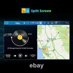 8-core Android 10 Autoradio Mercedes-benz A/b Class W169 Sprinter Crafter 9navi