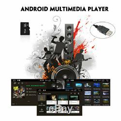 9 Android 9.0 Car Mercedes A / B Class Vito Viano Sprinter Vw Crafter Navi