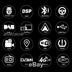 9 Dab + Radio For Android 10.0 Mercedes Benz Class A / B Vito Sprinter Carplay