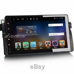 9 Radio Dab Android 8.1 Gps Wifi Bluetooth Obd Mercedes Vito Viano Sprinter