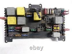 A6395450401 518878004 Ecu Bsi Box Fusibles Mercedes Vito Viano W639