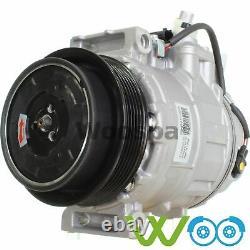 Air Conditioning Compressor Mercedes Clk E M R S Sl Sprinter 5t Vito W211 W220
