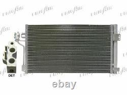 Air Conditioning Condenser For Mercedes Vito Bus/coach 115 Cdi, 111 CDI