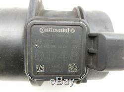 Air Mass Flowmeter For CDI Mercedes W212 S212 E200 09-13 A6510900048