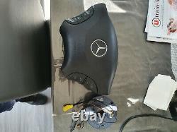 Airbag Flying - Spiral Angle Sensor Mercedes Vito Viano W639 Multifunction
