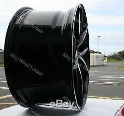 Alloy Wheels 17 Ayr 03 For Mercedes M R Class W163 W164 W166 W251 V251