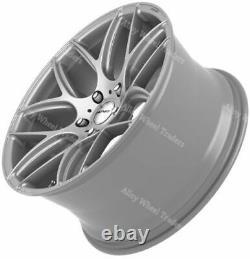 Alloy Wheels 20 Pressure For Mercedes Vito Viano Vw Transportor Mk3 Mk4 W-r