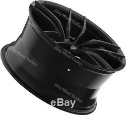 Alloy Wheels 20 Vector For Mercedes V Class Vaneo Viano Vito W638 W639 W447