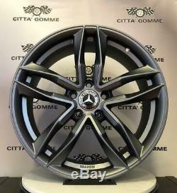 Alloy Wheels Mercedes Class A B C And E Cla Gla Offer Top 17 Super