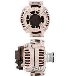 Alternator 200a Mercedes Vito Viano W639 CDI 2.0 2.2 109 111 115 0124625022
