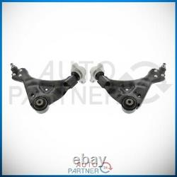 Arm For Mercedes Viano Vito W639 Front Axle To Right To Left Set Kit