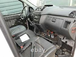 Armrest Central Armrest Ga Av For Mercedes W639 Vito Viano 10-14