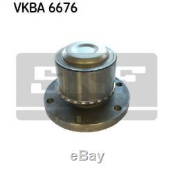 Bearing Kit Wheel Bearing Skf Wheel (vkba 6676)