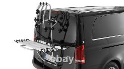 Bicycle Rack On Box/hayon 2 Bikes For Mercedes (w639) Viano, Vito 2003-2013