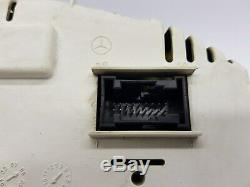 Block Counters Speed Mercedes Vito Viano 555000330701 555000330602
