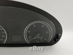 Block Counters Speed Mercedes Vito Viano A6399005600 Johnson
