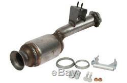 Bosal Kat Catalyst Before Mercedes W639 Vito Viano Mixto 2.0 2.2 109 111 115