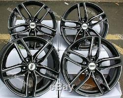 Bp 17 Drs Alloy Wheels For Mercedes V Class Vaneo Viano Vito W638 W639 W447