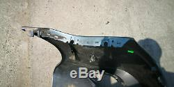 Bumper Mercedes Vito Viano Amg Package W447