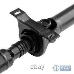 Cardan 2441 MM Transmission Shaft For Mercedes-benz Viano Vito W639 CDI