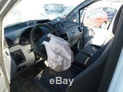 Complete Dashboard Mercedes Viano-vito Vito (639) Fourgon D / R4224536