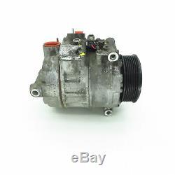 Compressor Cooling Viano Mercedes Vito 639 CDI 3.0 V6