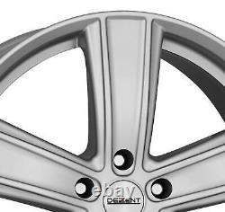 Dezent Th 7.0jx17 Et51 5x112 Wheels For Mercedes Benz A Viano Vito V 17 Inches