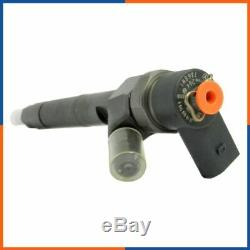 Diesel Injector For Mercedes-benz Vito (639) 111 CDI 109 HP 646 070 April 87 0080
