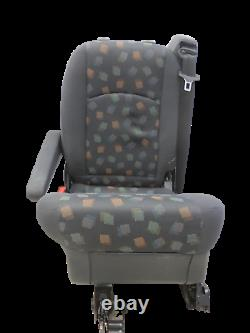 Dr Ar Seat For Comfort Seat Mercedes W639 Vito Viano 04-10 A6399502605