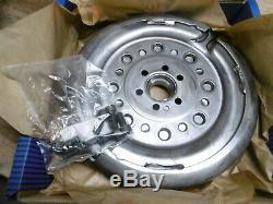 Dual Mass Flywheel Sachs 2294000994 Mercedes Sprinter Vito Viano