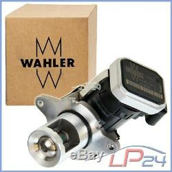 Egr Valve Egr Quality Wahler 7353d Mercedes Vito W-639 109 111 115 Permanent + 4x4
