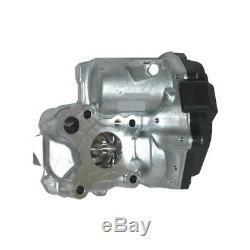 Egr Valve Rebreathing Gas On Ech Mercedes-benz Slk (r172) 250 CDI (172 403) 150
