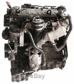 Engine 2008 Mercedes-benz Vito Mixto W639 Viano 2.2 CDI Diesel Om646 646 982