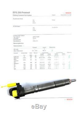 Fuel Injector 2.2 Mercedes Vito Viano Sprinter 0445115069 6460701487 A