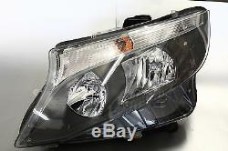 Halogen H7 Mercedes V Class W447 Vito Viano From The Year 2014